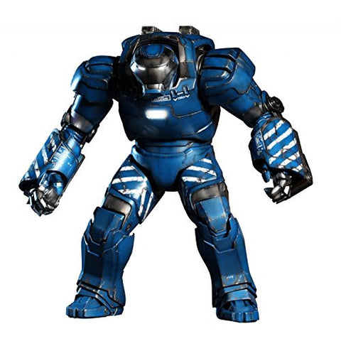 Iron Man Igor Action Figure( Mark XXXVIII)