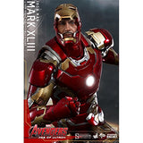 Iron Man Mark XLIII Avengers Age of Ultron Action Figure
