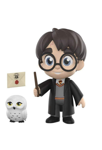 Funko POP! 5 Star Harry Potter Vinyl Figure