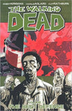 The Walking Dead Vol. 5 The Best Defense