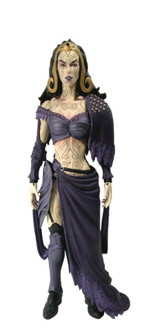 Legacy Magic The Gathering Liliana Vess Action Figure