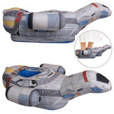 Firefly Serenity Oversized Plush Slippers - Exclusive