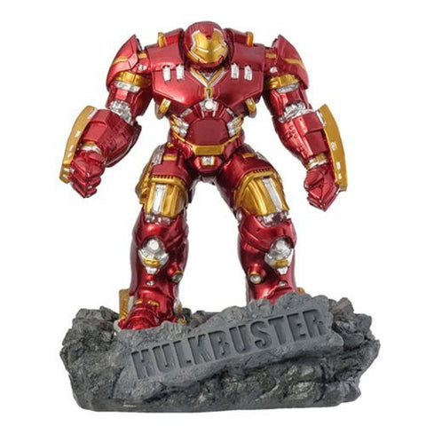 Avengers AOU Hulkbuster Resin Paperweight