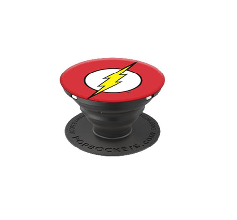 PopSockets Grip & Stand for Phones and Tablets  Flash Icon