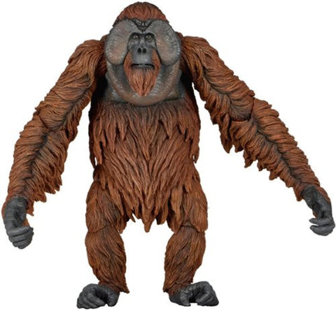 "Dawn of the Planet of the Apes  7"" Maurice Action Figure"