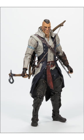 Assassins Creed Series 2 Connor