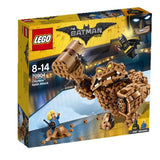 Lego Batman Clayface Splat Attack