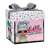 L.O.L. Surprise! Present Surprise Doll Assorted in Sidekick