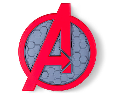 Avengers Logo 3D Deco Light