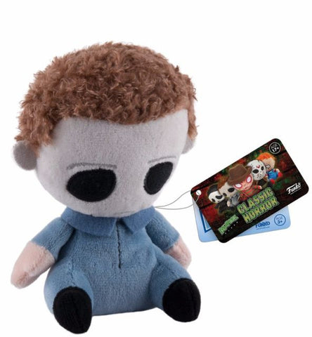 Mopeez Michael Myers Plush