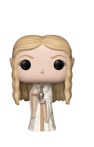Funko POP! Lord Of The Rings Hobbit Galadriel Figure