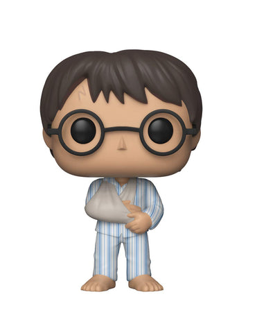 Funko POP! Harry Potter (PJs)  Vinyl Figure