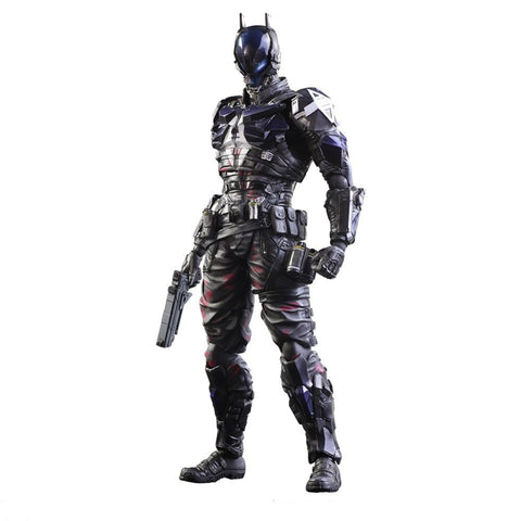 Batman Arkham Knight Play Arts Arkham Knight Action Figure