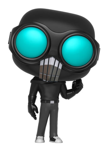 Funko POP Disney Incredibles 2 Screenslaver Vinyl Figure