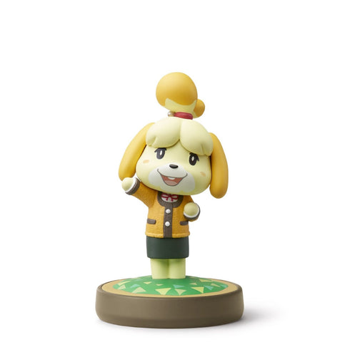 Amiibo Isabelle Animal