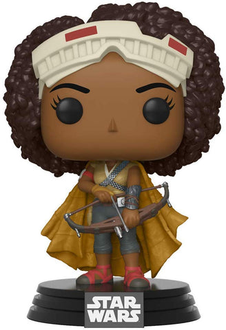 Funko POP! Star Wars The Rise of Skywalker Jannah Vinyl Figure