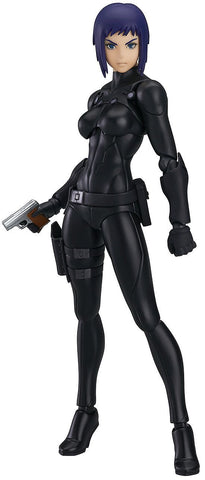 Ghost in The Shell: Motoko Kusanagi New Movie Version Figma Action Figure