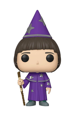Funko POP! Television Normal Times Will the Wise Vinyl Figure
