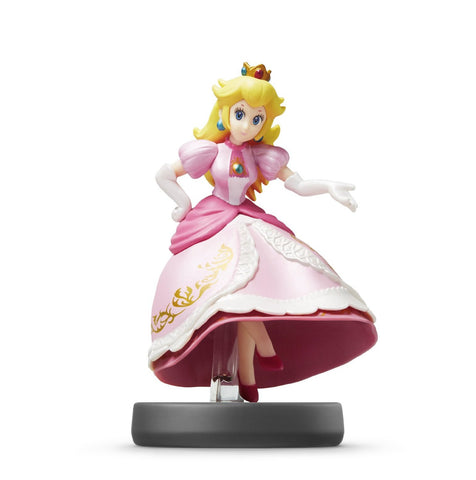 Amiibo Princess Peach