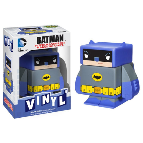 Dc Comics  Batman Blue TV