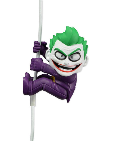 Scalers Series 2 The Joker Mini Figure