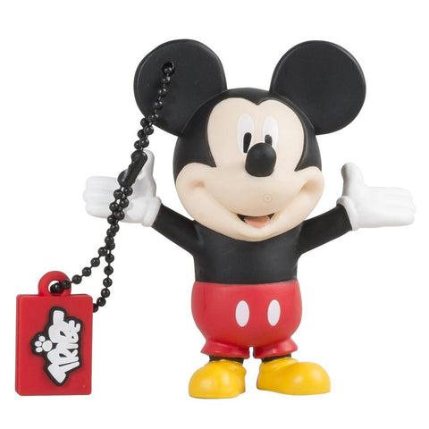 Disney USB Flash Drive Mickey Mouse 8 GB