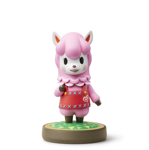 Amiibo Reese Animal Crossing