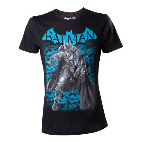 Batman Arkham Knight Fighting Stance T-Shirt