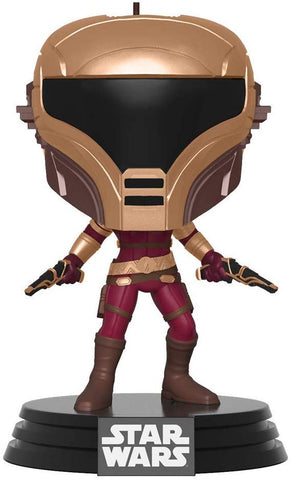 Funko POP! Star Wars The Rise of Skywalker Zorii Bliss Vinyl Figure