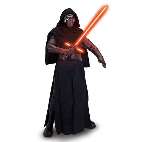 Star Wars: Episode VII The Force Awakens - Kylo RenTM 17 Inch Animatronic Interactive Figure