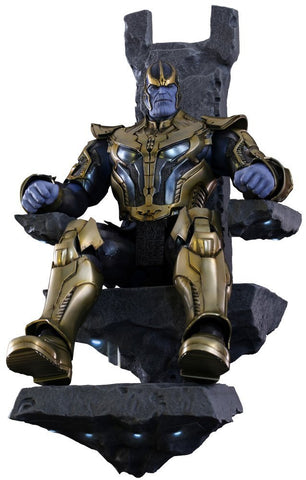 Hot Toys Guardians of the Galaxy - Thanos 1:6 Scale Action Figure