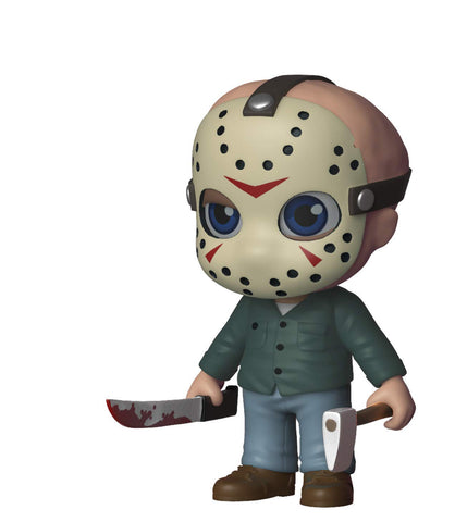 Funko POP! 5 Star Friday The 13th Jason Voorhees Vinyl Figure