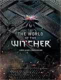 The World of the Witcher Hardcover