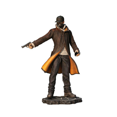 Watch Dogs Aiden Pearce Action Figure