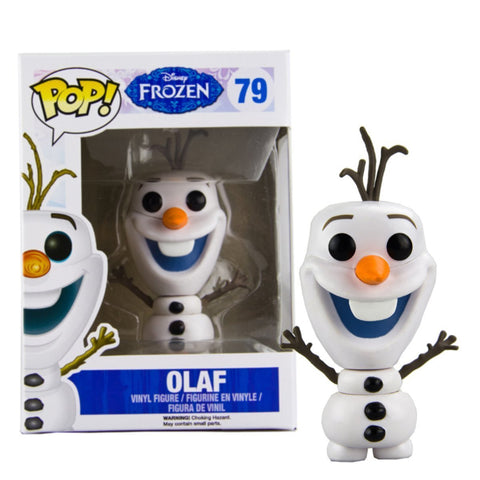 POP Disney Vinyl Frozen Olaf
