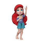 Funko Rock Candy Comfy Princesses Ariel Vinyl Figure