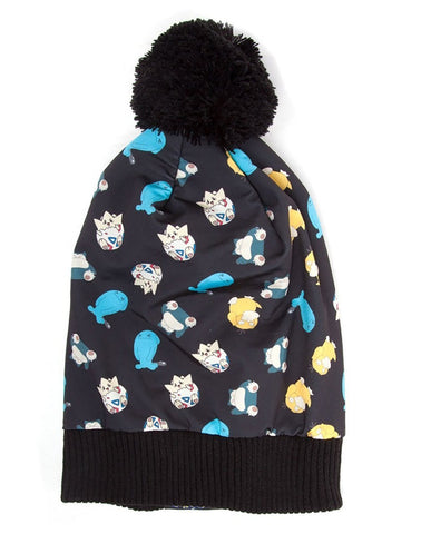 Pokemon All over printed Beanie