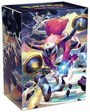 Pokemon TCG Hoopa Unbound Deck Box