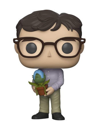 Funko POP!  Little Shop Seymour Audrey II