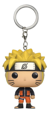 Funko POP! Naruto Pocket Keychain
