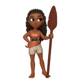 Funko Rock Candy Comfy Princesses Moana Vinyl Figure