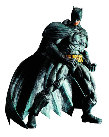 Batman Arkham City The Dark Night Returns Skin