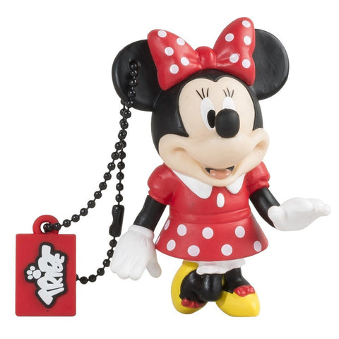 Disney USB Flash Drive Minnie Mouse 8 GB