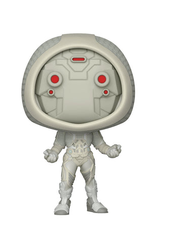 Funko POP! Ant-Man & The Wasp Ghost Vinyl Figure