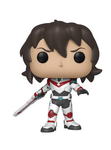 Funko POP! Voltron Keith Vinyl Figure