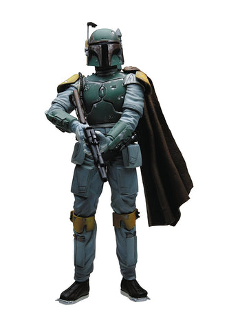 ARTFX+ Kotobukiya Star Wars: The Empire Strikes Back: Boba Fett Statue