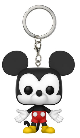 Funko Mouse Disney Mickey Pocket Pop Keychain