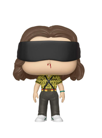 Funko POP! Television Stranger Things Battle Eleven Vinyl Figure