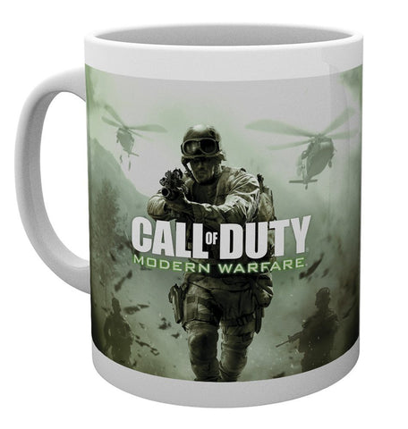 Call of Duty: Key Art Mug