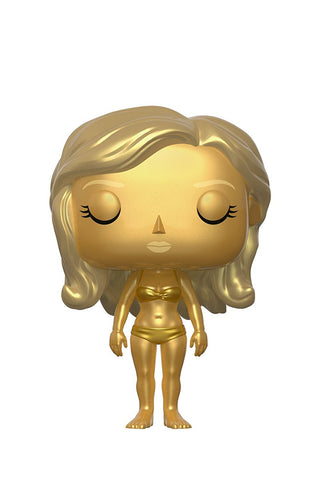 Funko POP James Bond Golden Girl Vinyl Figure